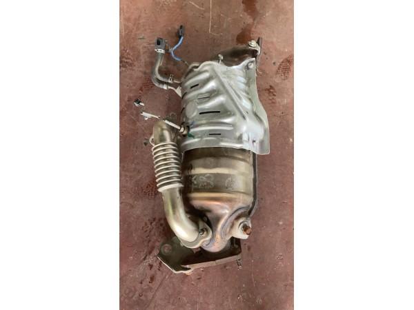 Honda Crv 2014-2018  Orjinal Çıkma Katalizör
