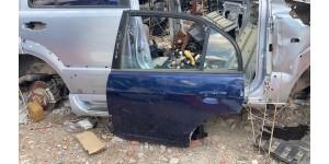 Honda Civic Vtec 2002-2006 Orjinal Çıkma  Sol Arka Kapı