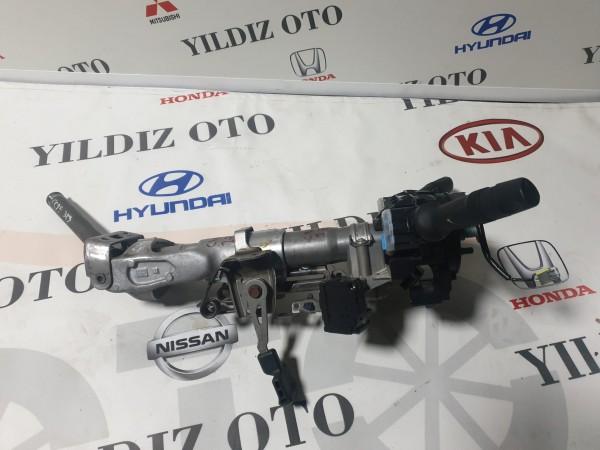 Honda Civic 2015-2019 Orjinal Çıkma Direksiyon Kolonu