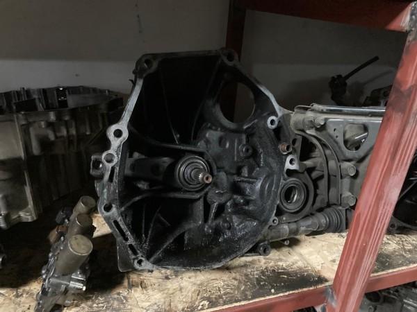 Honda Civic Vtec Orjinal Çıkma  Şanzıman