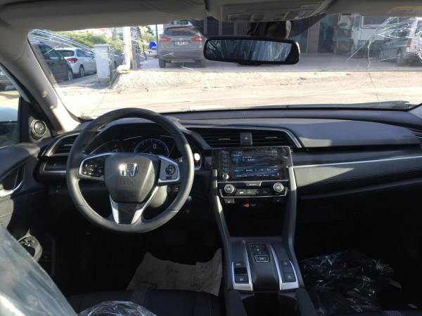Honda Civic Çıkma Göğüs