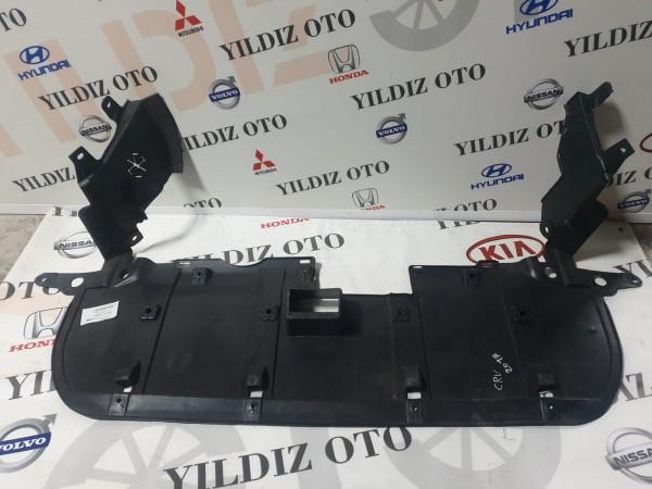 Honda CR-V  2015 Orjinal Çıkma Ön Tampon Muhafazası