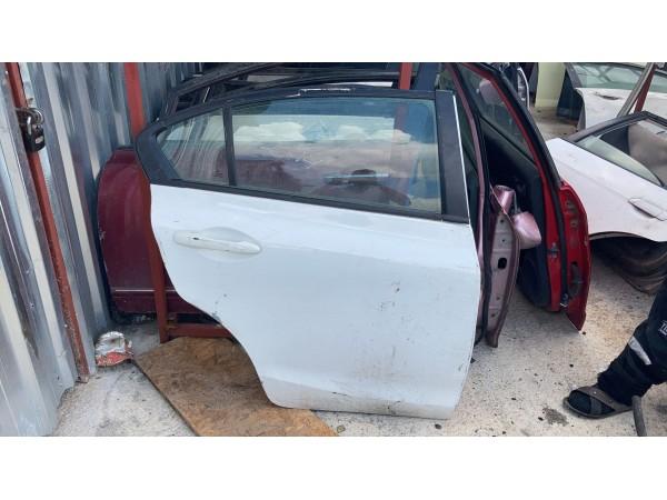 Honda Civic Fb7 2012-2016 Orjinal Çıkma Sağ Arka Kapı
