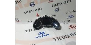 Honda Civic Fc5 2016-2021 Orjinal Çıkma Gösterge Paneli