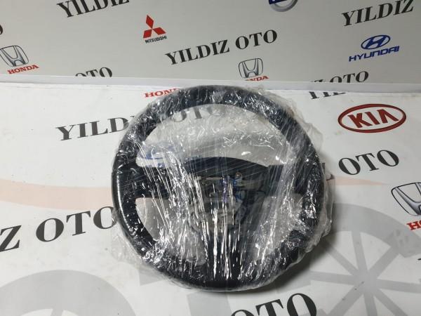 Honda Jazz 2004 Orjinal Çıkma Direksiyon Simidi