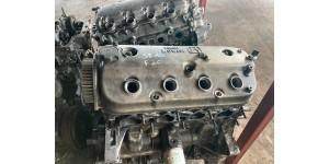 Honda Accord F20 Orjinal Çıkma  Motor