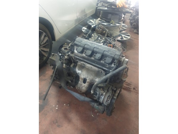Honda Civic Vtec 1.6 Orjinal Çıkma  Motor