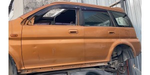 Honda Hrv 2002-2006 Orjinal Çıkma Sol Ön Kapı