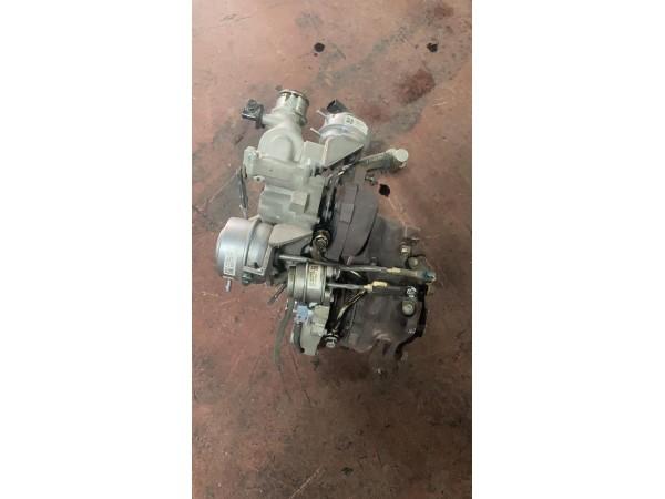 Honda Crv 2013-2018 1.6 Orjinal Çıkma  Dizel Turbo