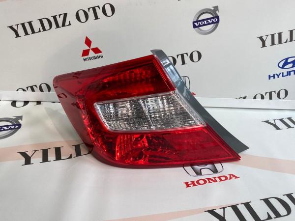 Honda Civic 2012-2016 Fb7 Sol Dış Stop