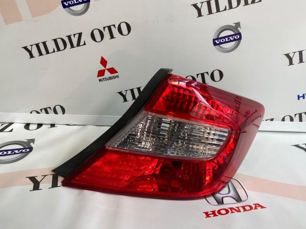 Honda Civic Fb7 2012-2016 Sağ Dış Stop