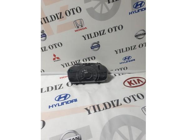 Honda CR-V 2017 Orjinal Çıkma Gösterge Paneli