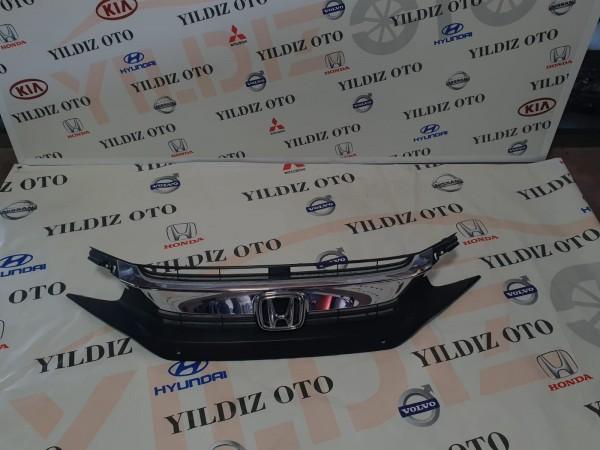 Honda Civic Fc5 Orjinal Çıkma Ön Panjur Makyajsız