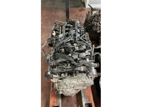 Honda Civic Fc5 Rs Orjinal Çıkma 1.5 L15 Motor