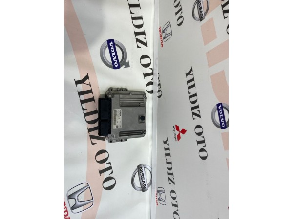 Honda Crv 1.6 Dizel Motor Beyni