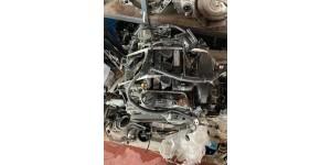Honda Civic 1.5 Turbo Motor