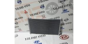 Honda Civic 2001-2005 Orjinal Çıkma Klima Radyatörü